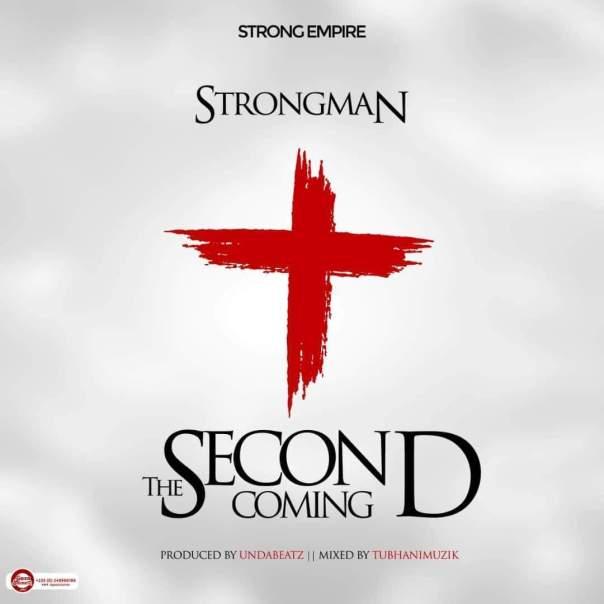 Second-Coming-Prod-By-Unda-Beatz