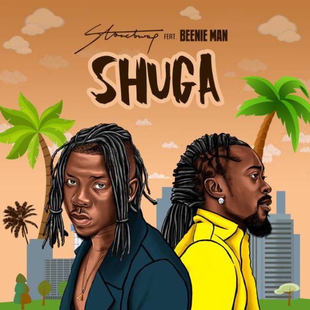 Stonebwoy-Shuga-ft-Beenie-Man