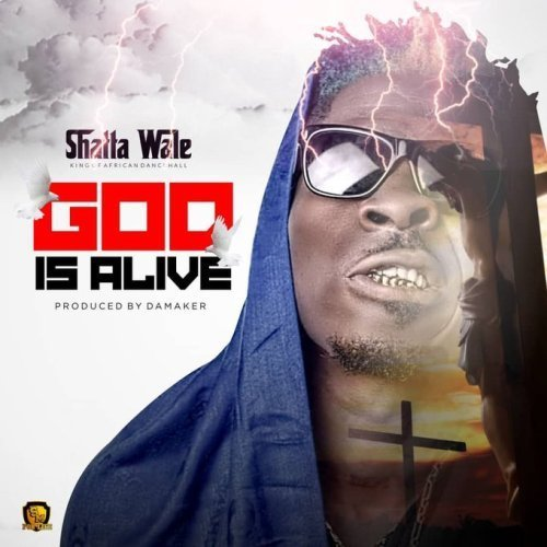 God-Is-Alive-cover-art