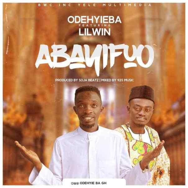 Odeshiaba ft Lil win-Felisco.blog